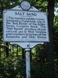 Image for Salt Sand