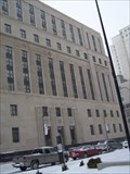 Image for Theodore Levin Courthouse - Detroit, Michigan