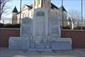 Image for Saline County War Memorial -- Benton AR