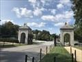 Image for Entrance to Arlington Cemetery - Arlington, VA