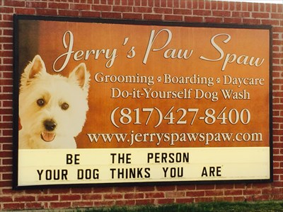 Jerrys paw spa north richland hills texas self serve pet wash on jerrys paw spa north richland hills texas self serve pet wash on waymarking solutioingenieria Image collections