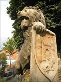Image for Lion rampart Elburg