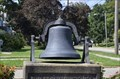 Image for Ye Old Town Hall  Bell - Salem, Ohio