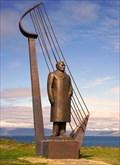 Image for Harp - Höfði House - Reykjavik, Iceland