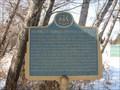 """Image for """"HAMNETT KIRKES PINHEY - 1784-1857"""" ~ Ottawa"""