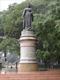 Image for Queen Victoria of United Kingdom - Sydney, Australia