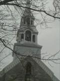 Image for Clocher de l'église de Saint-Joseph-d'Ely / Saint-Joseph-d'Ely steeple, Valcourt