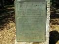 Image for Rock Eagle Mound Monument-GSCD-Putnam County