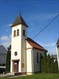 Image for Kaple sv. Víta - Olbramice, Czech Republic