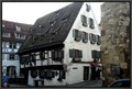 Image for Schiefes Haus - Ulm, BW, Germany