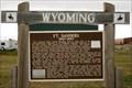 Image for Fort Sanders - Laramie, WY