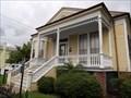 Image for Quigg-Baulard Cottage - Galveston, TX