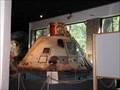 Image for Apollo 6 Command Module - Fernbank Science Center - Atlanta, GA