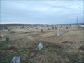 Image for Trail Cemetery - Trail, Oklahoma