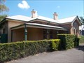Image for 1886 - former Police Residence, Bowral, NSW