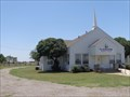 Image for Plainview Baptist Church and Cemetery - Denton County, TX