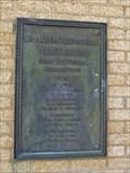 Image for Graham Memorial Auditorium - 1929 - Graham, TX