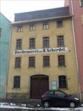 Image for Historisches Sudhaus der Brauerei Scherdel - Hof/BY/Deutschland