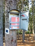 Image for Summit register - Na Kotli, Czech Republic