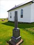 Image for Burns - Renwick United Church Cemetery - Linden, NS