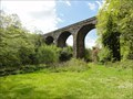 Image for Goyt Viaduct - Marple, UK