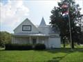 Image for Brazeau School - Brazeau, Missouri