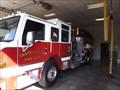 Image for Franklinville Fire Dept Engine 8, Franklinville, NC, USA