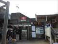 Image for Barnes Station - Rock's Lane, Barnes, London, UK