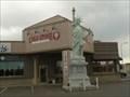 Image for Statue of Liberty ~ Bismarck, ND, USA
