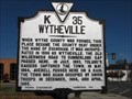 Image for Wytheville