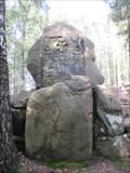 Image for Das Österreich-Denkmal (Heldenstein II) - Edenkoben/Germany