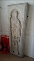 Image for Tomb Lid - All Saints - Sutton Mandeville, Wiltshire