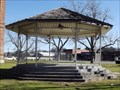 Image for Courthouse Gazebo - Centerville, TX
