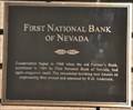 Image for First National Bank of Nevada
