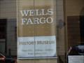 Image for Wells Fargo History Museum