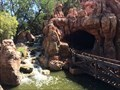 Image for Big Thunder Waterfall - Anaheim, CA