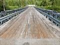 Image for Glenlilly Bridge - Kingsgate, BC