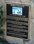 Image for Doris I. Walker - Dana Point, CA
