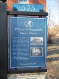 Image for William & Rosannnah Marks Home - Nauvoo, Illinois