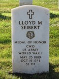 Image for Lloyd M. Seibert - San Francisco National Cemetery