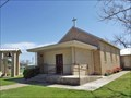 Image for Grace Lutheran Church - Menard, TX
