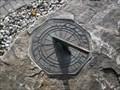 Image for 911 Memorial Sundial - Medford, NJ
