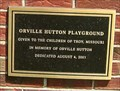 Image for Orville Hutton - Troy, MO
