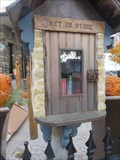 Image for Set in Stone Little Library - Northport, MI