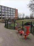 Image for Beweegtuin Ewoud - IJsselstein, the Netherlands