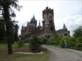 Image for Schloss Drachenburg - Königswinter - NRW - Germany