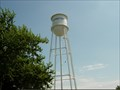 Image for Covington Water Tower - Covington, OK
