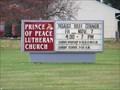 Image for Prince of Peace Lutheran Church - Ida, Michigan