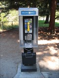Image for Central Park Payphone - Santa Clara, CA