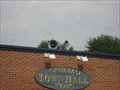 Image for North East Town Hall Siren - North East, MD